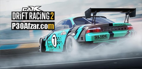 بازی CarX Drift Racing 2