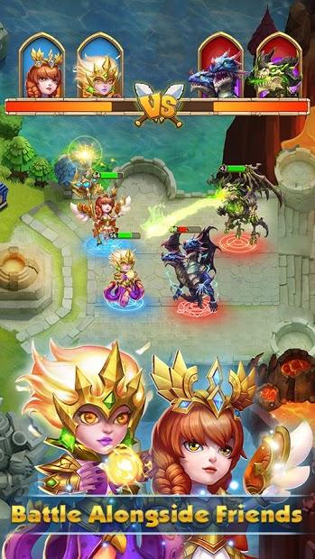 Castle Clash Guild Royale2