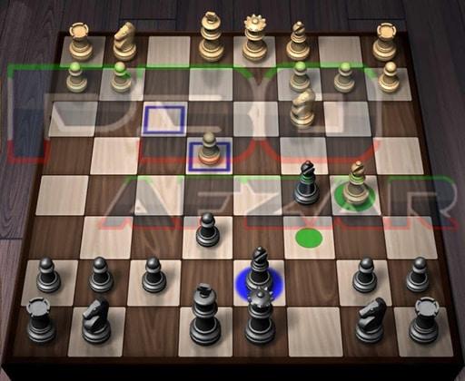 دانلود بازی شطرنج حرفه ای