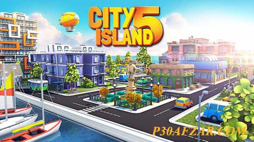 دانلود بازی شهر سازی مود شده