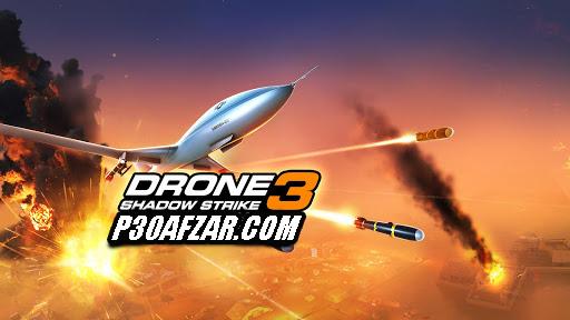 دانلود بازی Drone Shadow Strike 3 برای اندروید