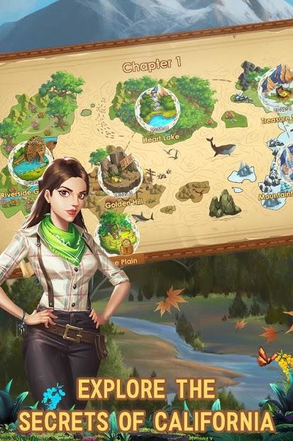 دانلود بازی Emma Adventure