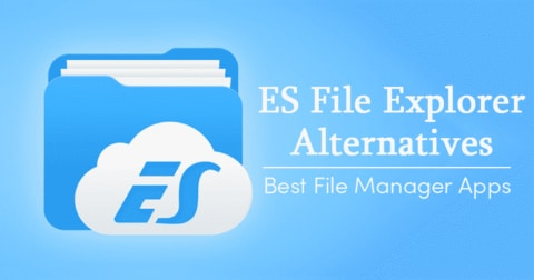 دانلود ES File Explorer Pro