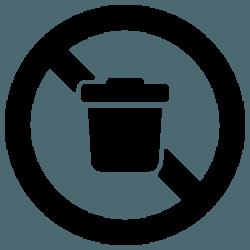 نمایس وضعیت پاک شده در واتساپ
