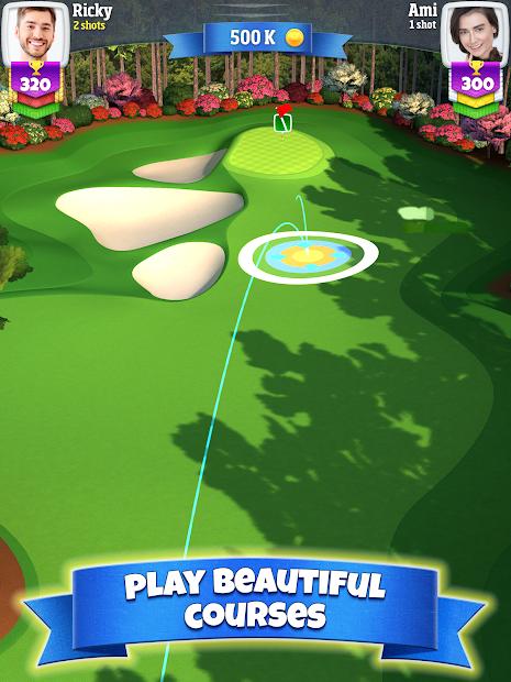 Golf-Clash 3