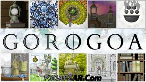 Gorogoa گوروگوا