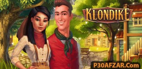 Klondike Adventures بازی ماجراهای کلندیک