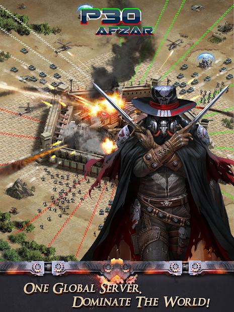 دانلود بازی Last Empire War Z Strategy