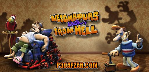 دانلود بازی Neighbours back From Hell