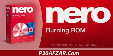 Nero Burning ROM / Nero Express