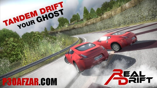 دانلود بازی Real Drift Car Racing