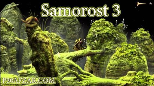 دانلود بازی ساموروست ۳
