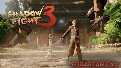 Shadow Fight 3 - بازی مبارزه سایه ها 3