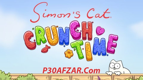Simon's Cat - Crunch Time