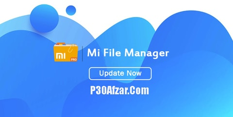 file-manager-free-and-easily - فایل منجر اندروید