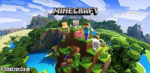 ماین کرافت - Minecraft