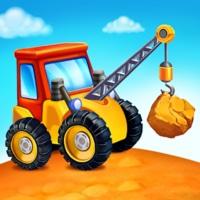 دانلود بازی ماشین کامیون و سنگین کودکانه