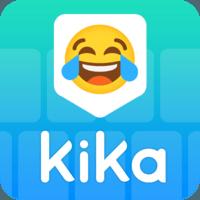 دانلود Kika Keyboard