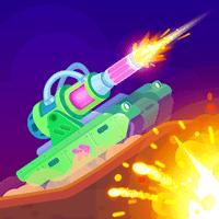 دانلود بازی Tank Stars