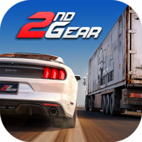 دانلود بازی دنده دو : ترافیک - 2nd Gear: Trafic