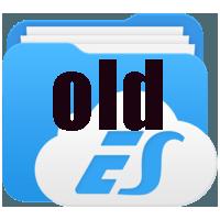 دانلود نسخه قدیمی ES File Explorer