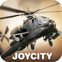 دانلود بازی GUNSHIP BATTLE: Helicopter