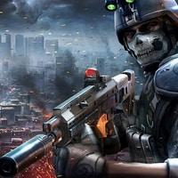 دانلود بازی Modern Combat 5