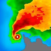دانلود برنامه هواشناسی NOAA Weather Radar Live