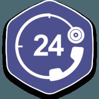 دانلود برنامه نوبت دهی پذیرش 24