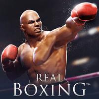 دانلود بازی بوکس Real Boxing