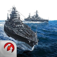 دانلود بازی World of Warships Blitz