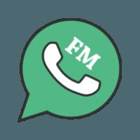 دانلود اف ام واتساپ FM Whatsapp