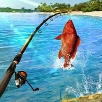 دانلود بازی ماهیگیری Fishing Clash