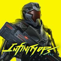دانلود بازی Infinity Ops Online FPS