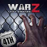 دانلود بازی آخرین امپراطوری Last Empire War Z Strategy