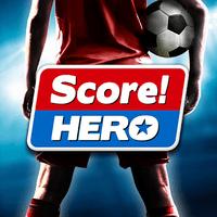 دانلود بازی فوتبال Score Hero اسکور هیرو