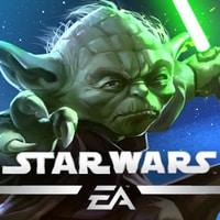 دانلود بازی جنگ ستارگان Star Wars : Galaxy of Heroes