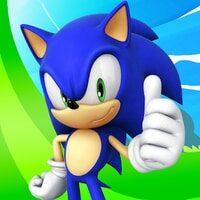 دانلود بازی Sonic Dash سونیک داش